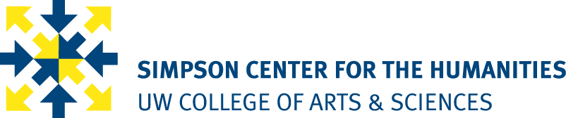 Simpson Center for the Humanities logo
